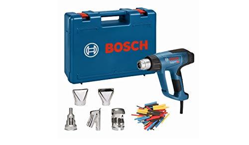 Bosch Professional Heißluftpistole GHG 23-66 (2.300 Watt,...