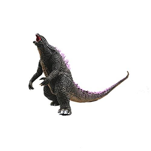 GUOGUODA Große bewegliche Godzilla-Figur,Actionfigur,Godzilla...