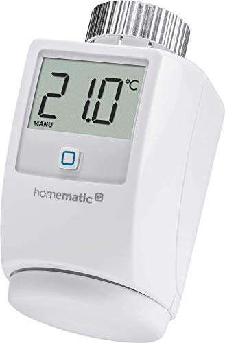 Homematic IP Smart Home Heizkörperthermostat – Standard -...