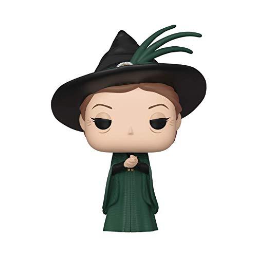 POP Harry Potter Minerva MCGON