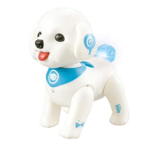 Lihgfw Kinderspielzeug Smart Roboter Dog Fernbedienung Spielzeug...