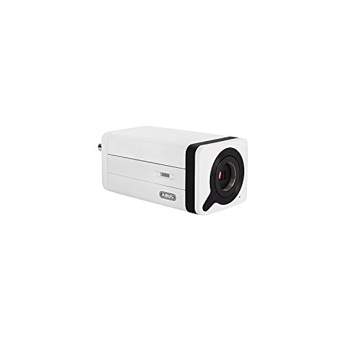 ABUS IP-Kamera Boxtype mehrfarbig