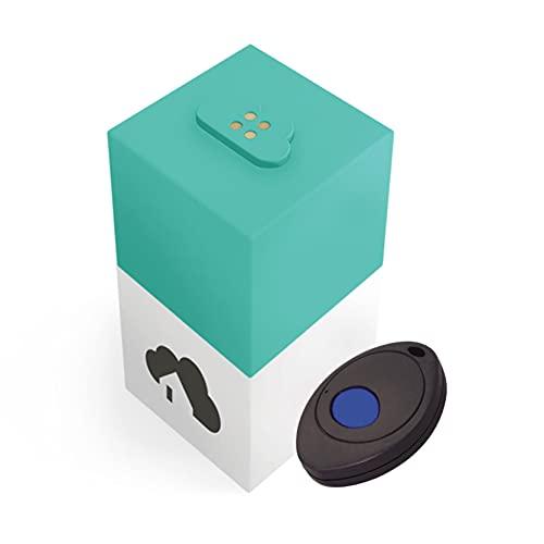 homee Family Set mit Smart Home Zentrale Brain Cube WLAN +...