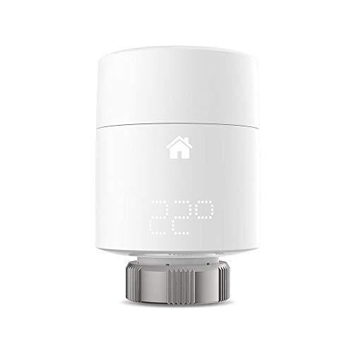 tado° Smartes Heizkörper-Thermostat - Zusatzprodukt für...