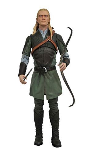 Lord of the Rings FEB208569 Actionfigur, Multi