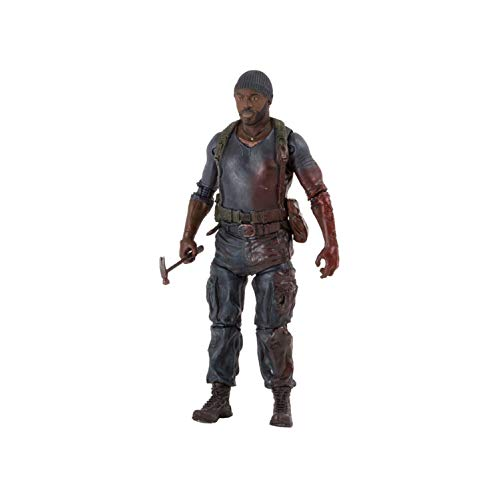 The Walking Dead Tv Series 8 Tyreese (W/Judith) Solids Only...