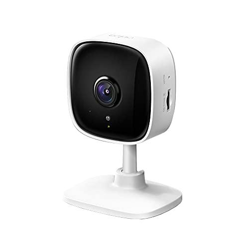 TP-Link Tapo C100 WLAN IP Kamera Überwachungskamera Innen...