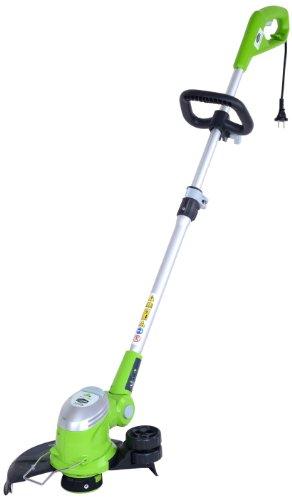 Greenworks Tools 21277 Elektrischer Rasentrimmer und...