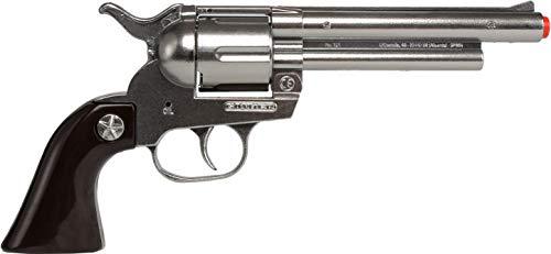 Revolver Dekorations-Schußwaffe