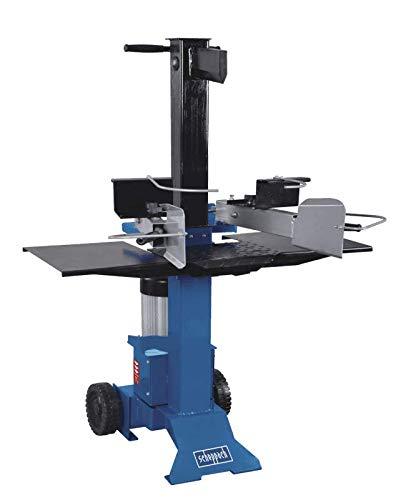 Scheppach Hydraulikspalter HL730 Holzpalter bis zu 495 mm | 7...