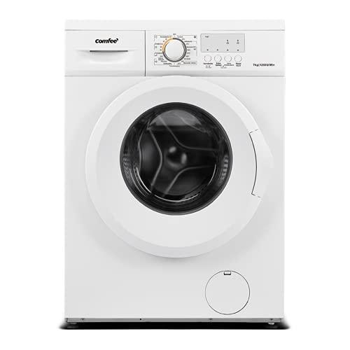 COMFEE' Waschmaschine CFEW70-124 / 7KG / Slim Line /...