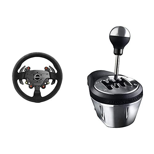 Thrustmaster TM Rally Wheel Add-On Sparco R383 Mod - 1:1-Replik...