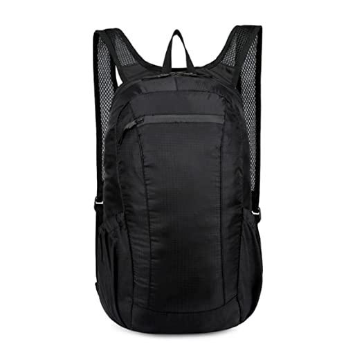 Durable Ultra Leichte Verpackbare Wasserbeständige Rucksack Für...