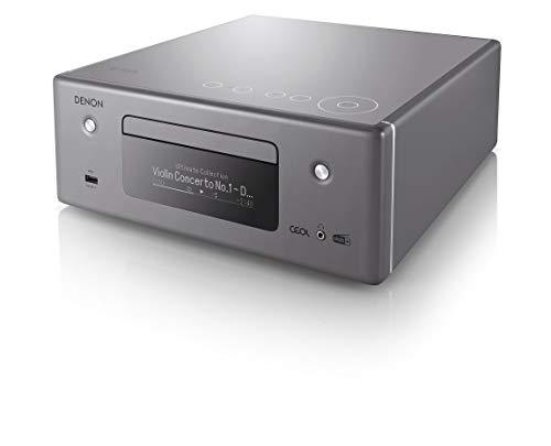 Denon RCD-N11DAB Kompaktanlage, HiFi Verstärker, CD-Player,...
