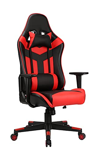 Acethrone Gaming Stuhl Ergonomischer Gamer Stuhl Racing...