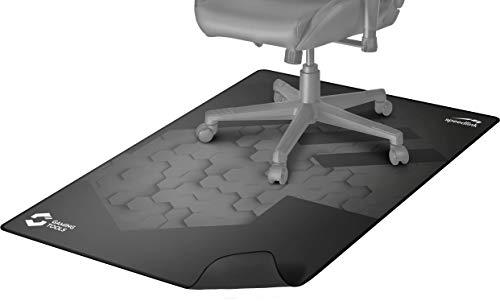 Speedlink GROUNID Floorpad-Bodenschutz, Gaming-Stuhl-Unterlage,...