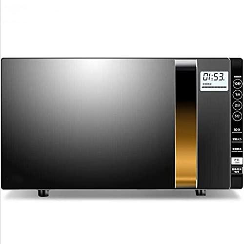 Smart Microwave-Ofen des Haushalts, High-Definition-Display...