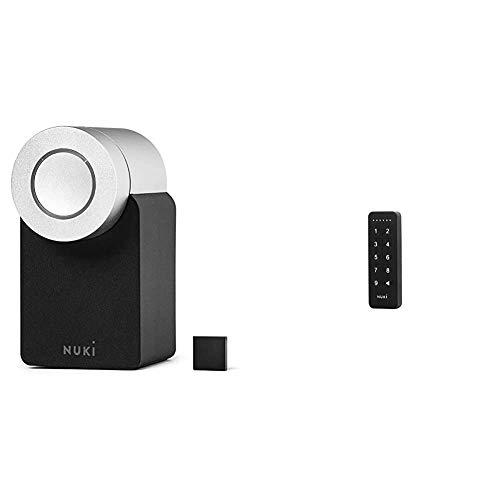 Nuki Smart Lock 2.0   Elektronisches Türschloss   Sperren via...