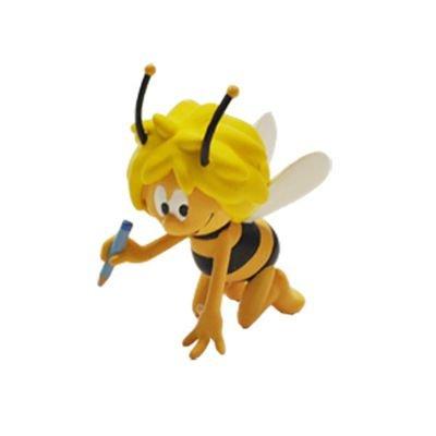 Bullyland 43455 Biene Maja mit Stift