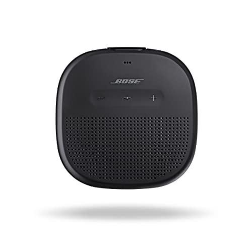 Bose SoundLink Micro, tragbarer Outdoor - Lautsprecher,...