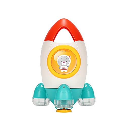 QIANGLI Baby Badespielzeug Wasserspielzeug Badewannenspielzeug...