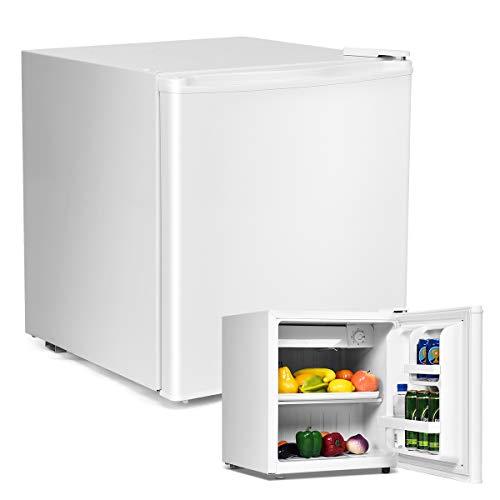 COSTWAY 48L Mini Kühlschrank Flaschenkühlschrank...