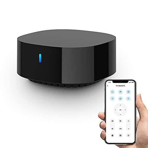 BroadLink Universal-TV-Fernbedienung, Voice Control für Samsung...