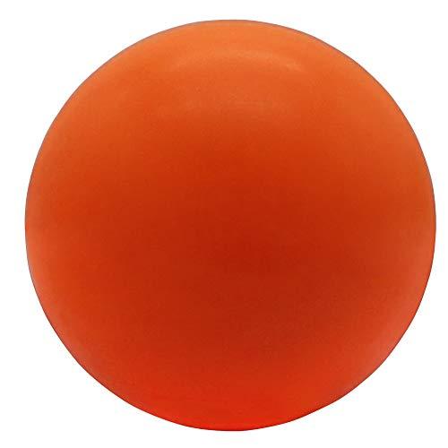 Vivifying Unzerstörbarer Hundeball, Elastisch Ball aus...