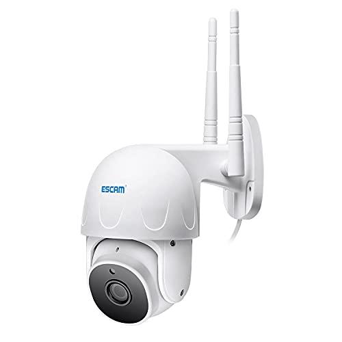Video-Überwachungskamera Im Freien, Überwachungskameras, 1080P...