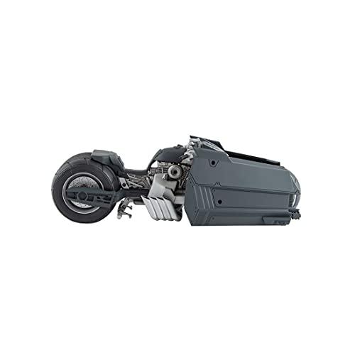McFarlane 15703 Toys DC Multiverse Fahrzeuge – White Knight...