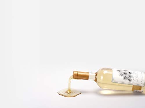 ilsangisang Wine Bottle Stand (Topaz)