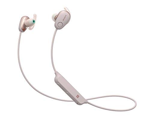 Sony WI-SP600N Sport Kopfhörer (Kabellos, Noise Cancelling)...
