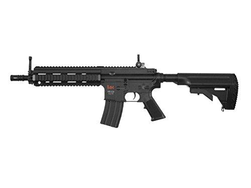 Elektrische Softair - Gewehr Schnellfeuerkarabiner HK 416C mit...