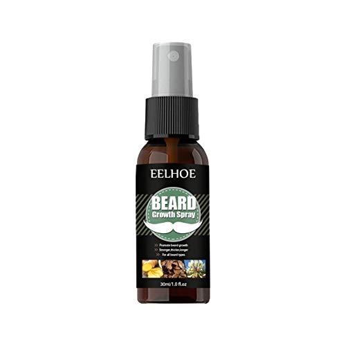 monshop Bartwachstums Mittel Bartpflege Öl, Bart Pflegeprodukte...