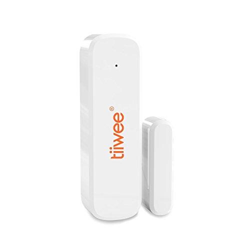 tiiwee Fenster & Tür Sensor TWWS02 für das tiiwee Home Alarm...