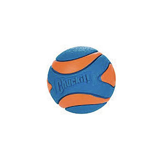 Chuckit! CH52068 Ultra Squeaker Ball Medium 1-er Pack