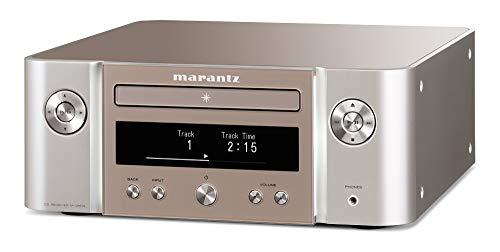 Marantz Melody X (M-CR612) HiFi Anlage, CD-Player, DAB+ Radio,...