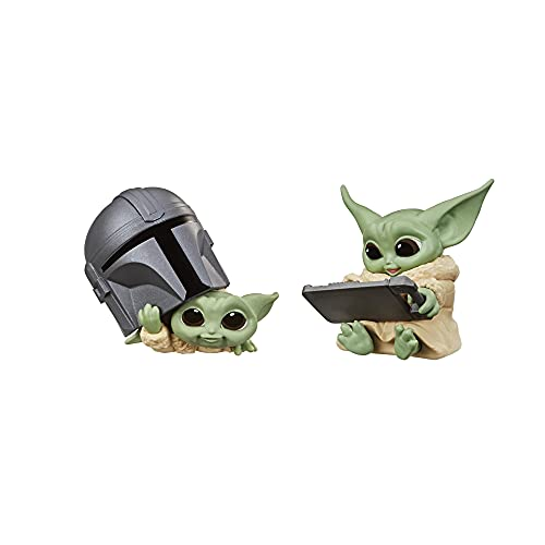 Hasbro Star Wars The Bounty Collection Series 3 The Child Figuren...