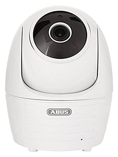 ABUS Smart Security World WLAN Innen Schwenk-/Neige-Kamera...