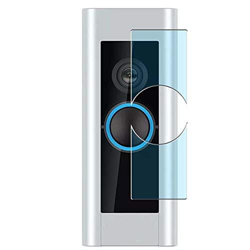 Vaxson 4 Stück Anti Blaulicht Schutzfolie, kompatibel mit Ring...
