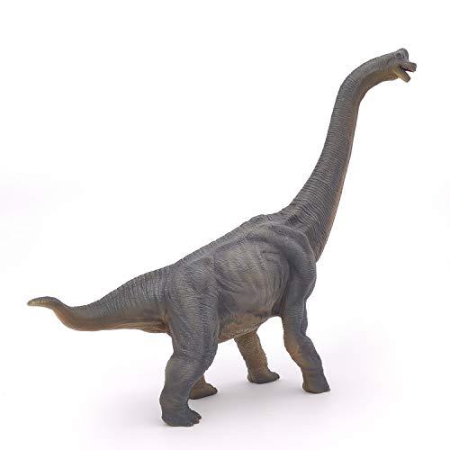 Papo 55030 Brachiosaurus DIE Dinosaurier Figur, Mehrfarben