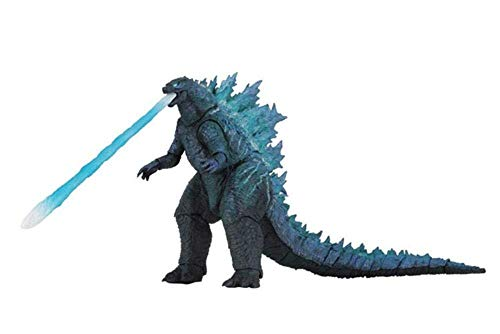 lkw-love Der König der Monster Figur Godzilla Blaue Figur Action...