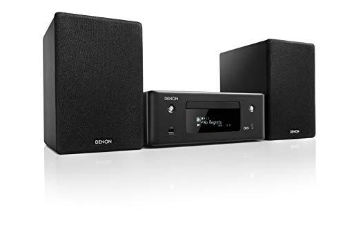 Denon CEOL N-10 Kompaktanlage, HiFi Verstärker, CD-Player,...