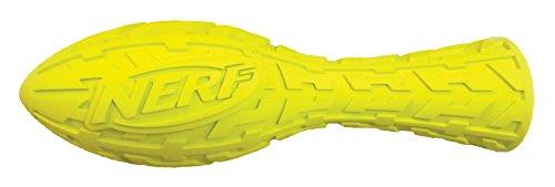 Nerf Dog VP6820E Trax Tire Squeck Aero: 17,8 cm, farblich...