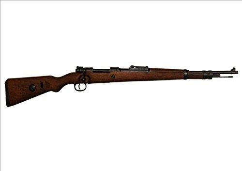 Denix Replica Karabiner 98 K Mauser 1935 2. Weltkieg 111cm ohne...