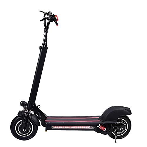 E-Scooter 1200W Dual Motors Faltbarer Elektroroller für...