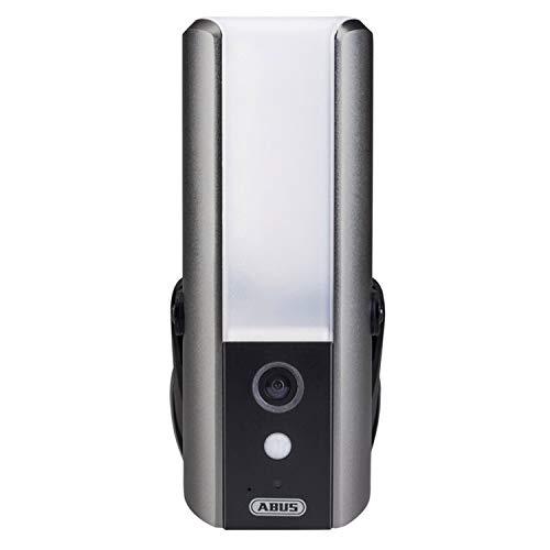 ABUS Smart Security World WLAN Lichtkamera PPIC36520 - Überwachungskamera mit...
