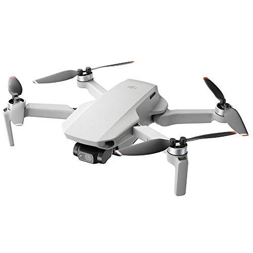 DJI Mini 2 - Ultraleichter und faltbarer Drohnen-Quadkopter,...