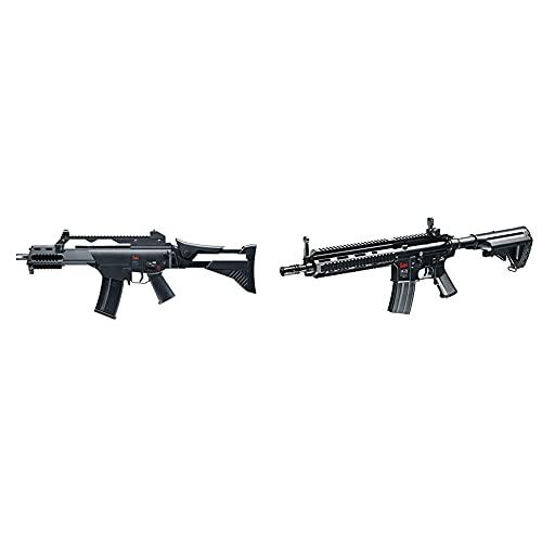 HECKLER & KOCH G36 C IDZ Softairgewehr, Schwarz, 0,5joule,...