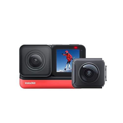 Insta360 ONE R Sport Video Adaptive Action Kamera IPX8...